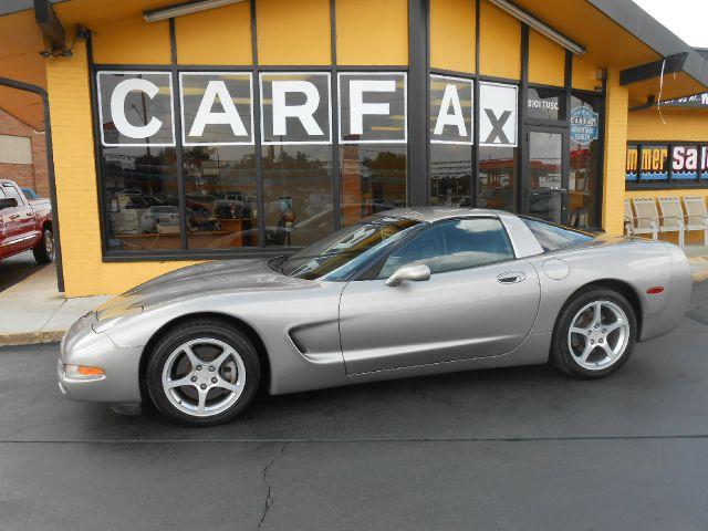 1998 Chevrolet Corvette GT Premium