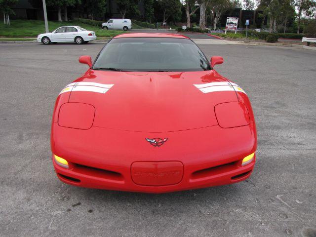 1998 Chevrolet Corvette 29