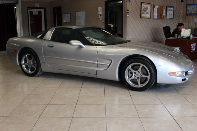 2004 Chevrolet Corvette GT Premium