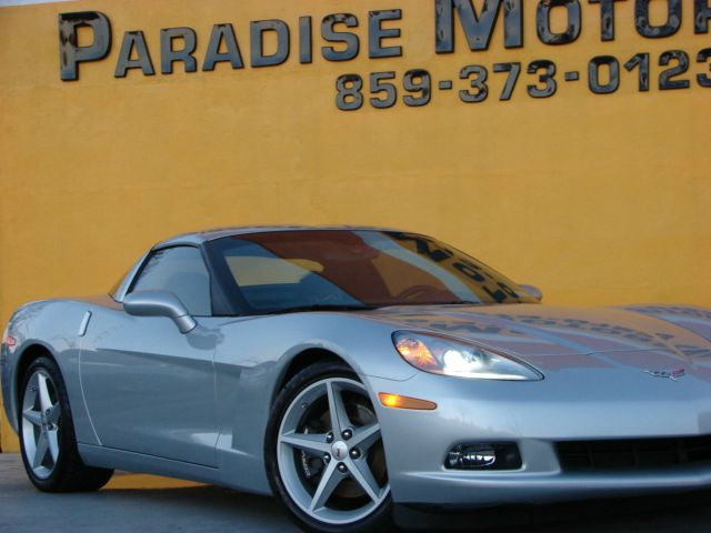 2013 Chevrolet Corvette Certified Carfax ONE Owner Cadillac