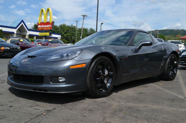 2013 Chevrolet Corvette Sport - 4x4 Loaded