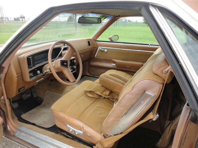 1979 Chevrolet EL CAMINO Unknown