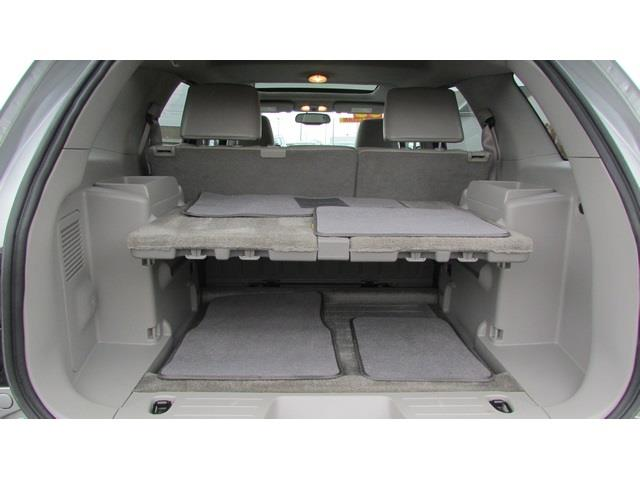 2005 Chevrolet Equinox SL1