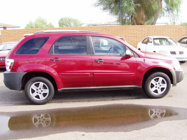 2005 Chevrolet Equinox 3.0cl W/leath