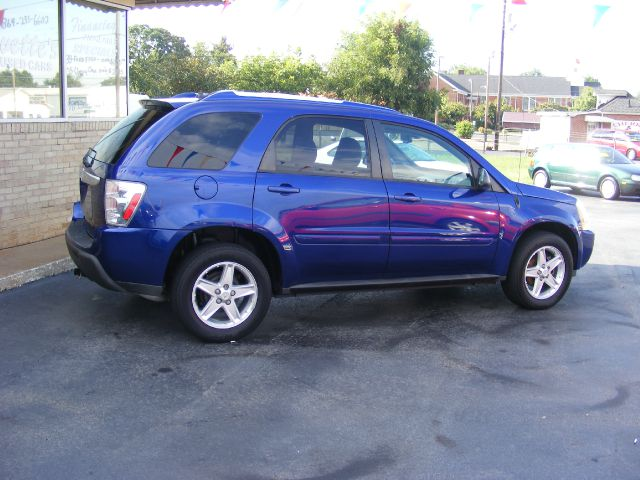 2005 Chevrolet Equinox Awdxr