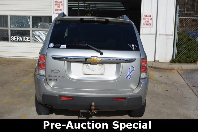 2006 Chevrolet Equinox SL1