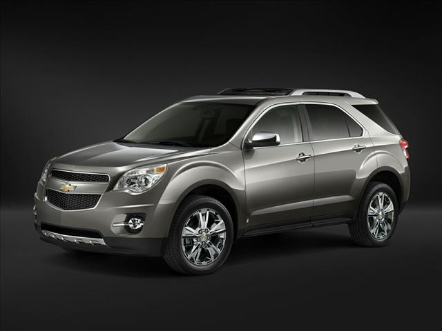 2011 Chevrolet Equinox XLT 4X4 Diesel BAD Credit OK