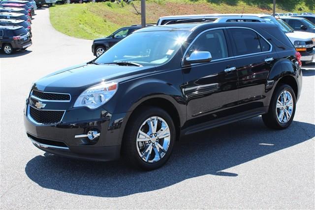 Everett Buick Gmc >> 2011 Chevrolet Equinox SLE SLT WT Details. Hickory, NC 28602