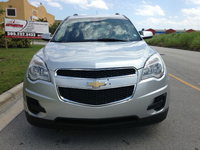 2012 Chevrolet Equinox Kin Ranch