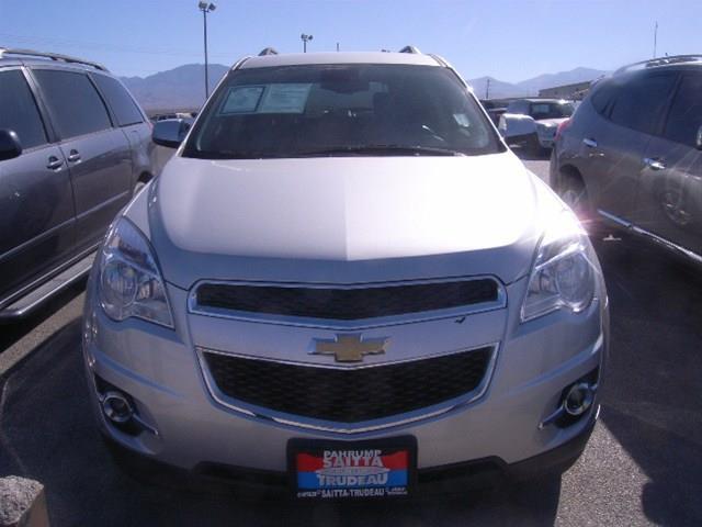 2013 Chevrolet Equinox XLT