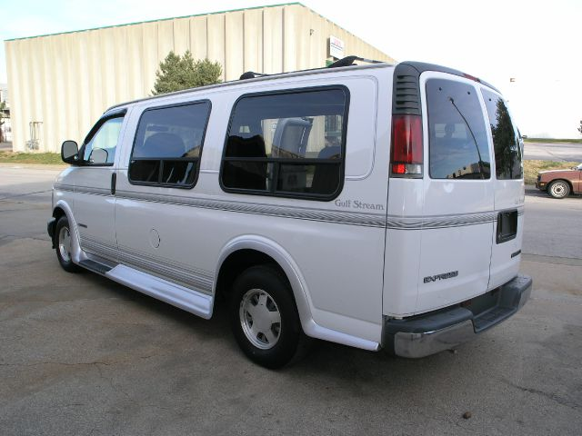 1999 Chevrolet Express Sxprem