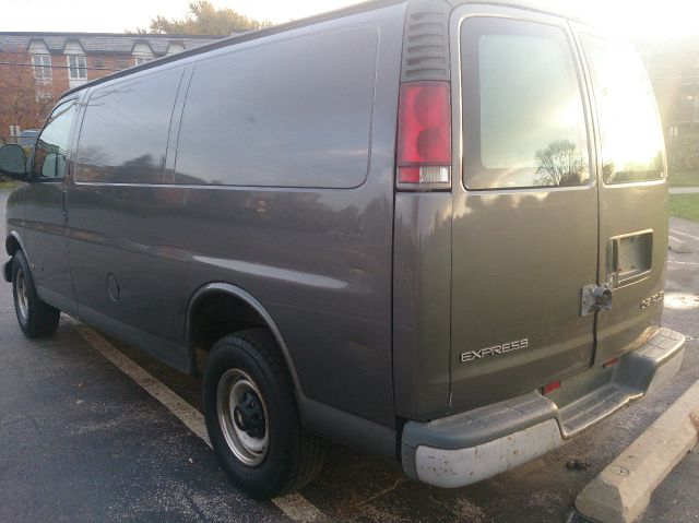 1999 Chevrolet Express Touring W/nav.sys