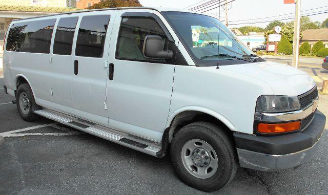 2008 Chevrolet Express 4DR XL