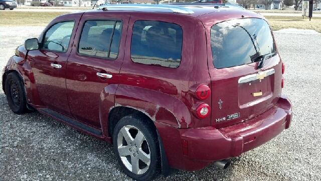 2006 Chevrolet HHR SL1