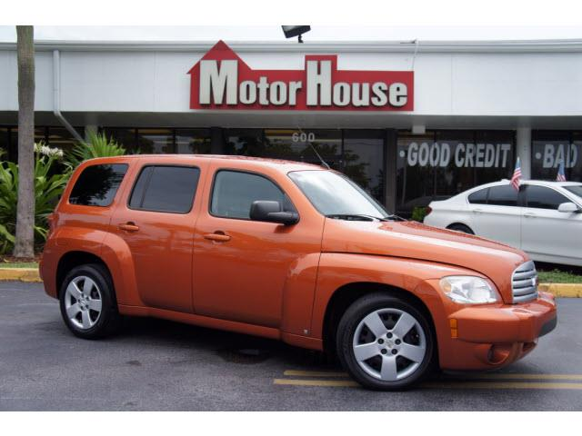 2008 Chevrolet HHR Touring W/nav.sys