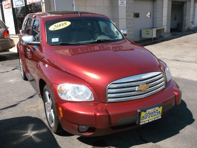 2008 Chevrolet HHR C300 Sedan