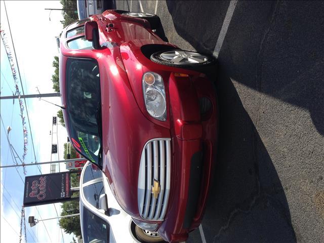 2010 Chevrolet HHR C300 Sedan