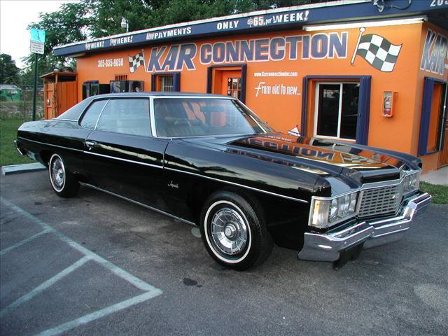 1974 Chevrolet Impala Details. Miami, FL 33167