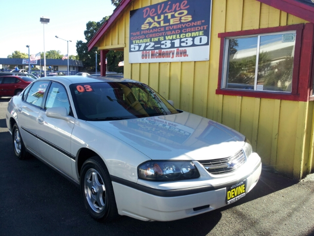 Devine Auto Sales Used Cars