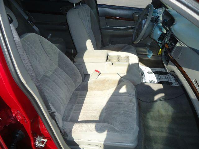 2005 Chevrolet Impala GL Manual W/siab