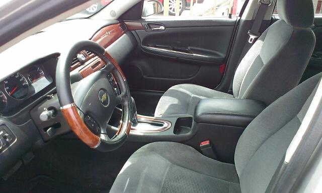 2006 Chevrolet Impala Hybrid Denali