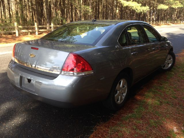 2007 Chevrolet Impala Crew-long-drw-6.6l Diesel-4wd-one Owner