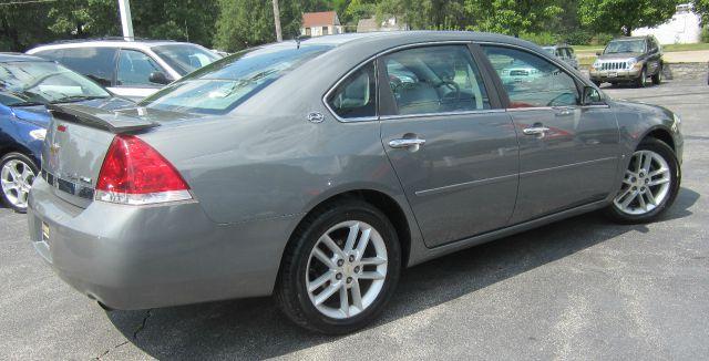 2008 Chevrolet Impala Sle Slt Wt Details Saint Louis Mo