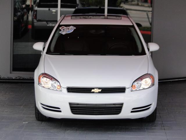 2011 Chevrolet Impala W/1sh GT