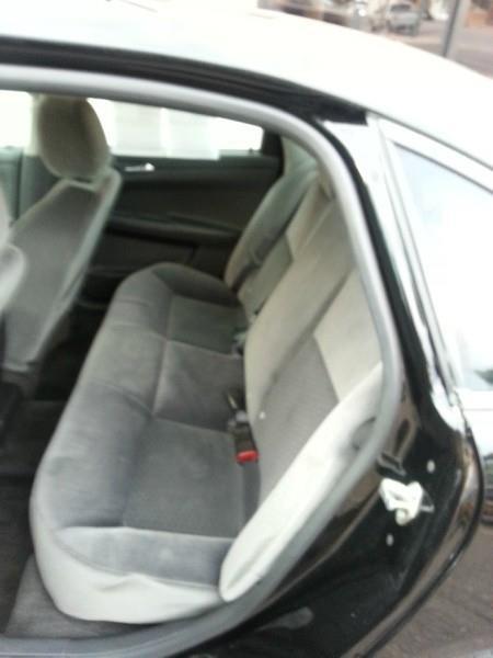 2012 Chevrolet Impala 4dr 112