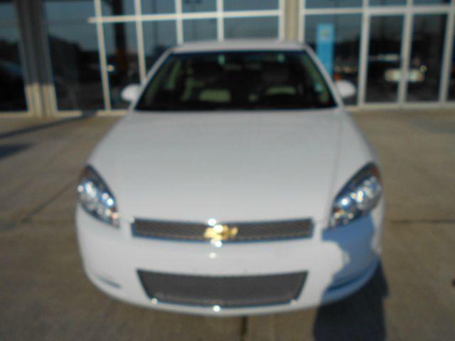 2012 Chevrolet Impala SL1