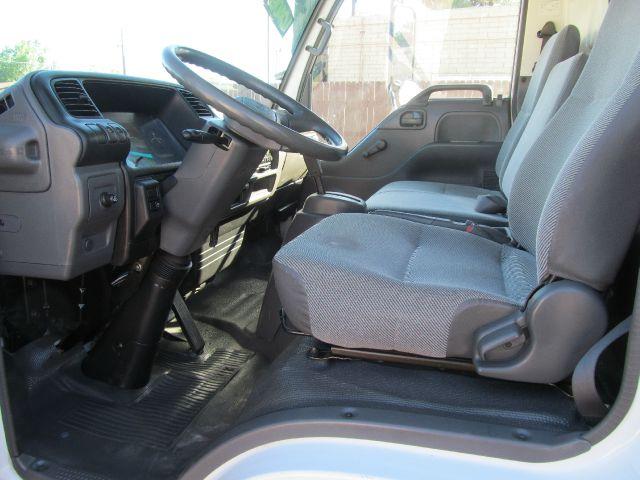 2003 Chevrolet Isuzu