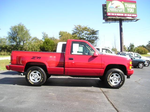 Chevy Colorado For Sale Mn >> 1995 Chevrolet Silverado Trucks For Sale Used Cars On .html | Autos Weblog