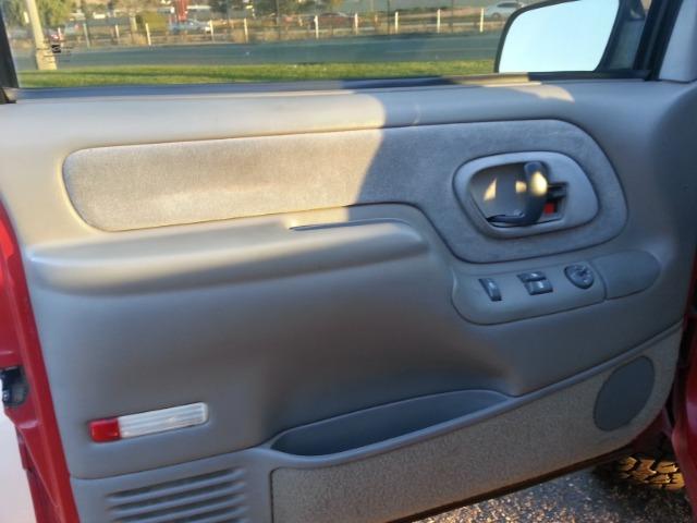 1996 Chevrolet K1500 Sunroof