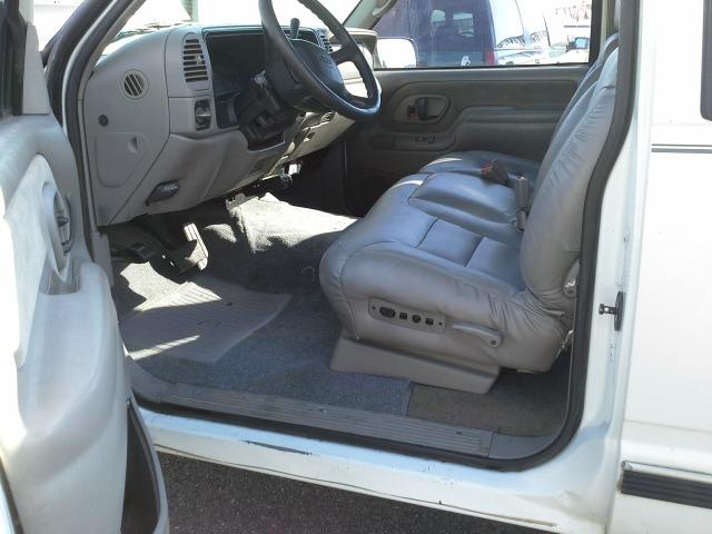 1998 Chevrolet K1500 Sunroof
