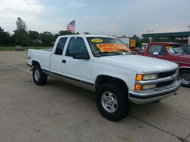 1998 Chevrolet K1500 Sunroof