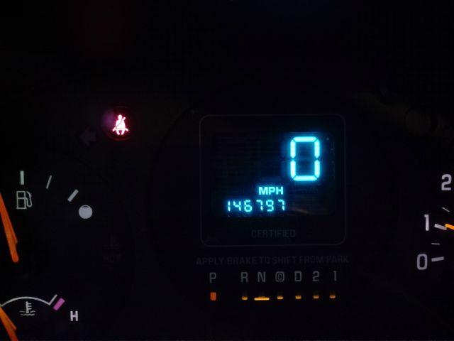 1998 Chevrolet Lumina Touring W/nav.sys