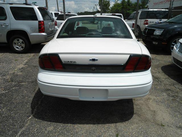 2001 Chevrolet Lumina L.T. 4-w.d. 5.3L