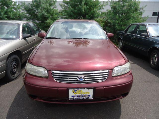 1998 Chevrolet Malibu Lt1 W/z71