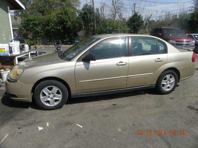 2005 chevrolet malibu touring w details houston. Black Bedroom Furniture Sets. Home Design Ideas