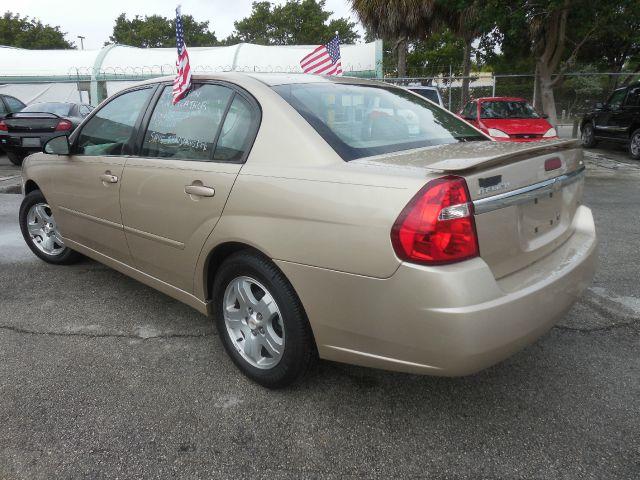 2005 Chevrolet Malibu SL1