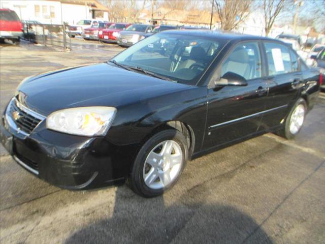 2006 Chevrolet Malibu SL1