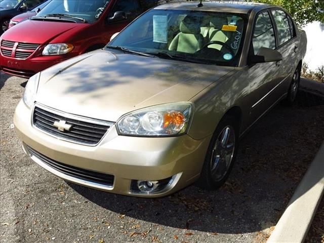 2006 Chevrolet Malibu NBX