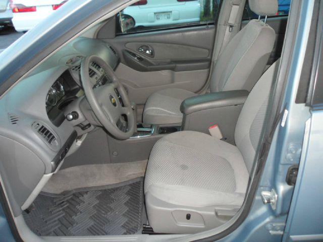 2007 Chevrolet Malibu Touring W/nav.sys