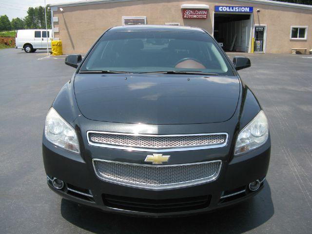 2008 Chevrolet Malibu SLE SLT WT