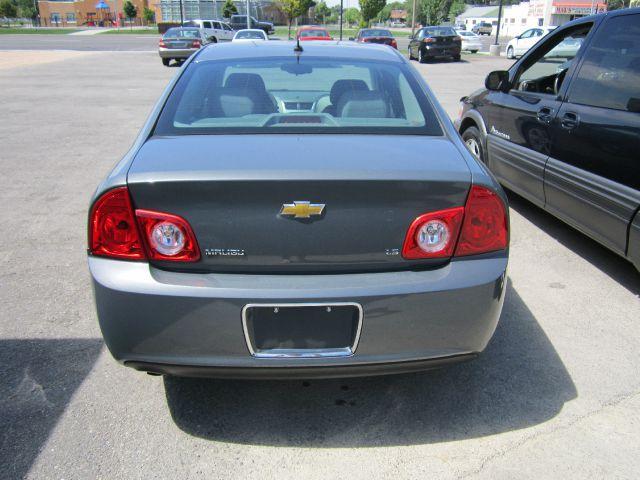 2009 Chevrolet Malibu Touring W/nav.sys