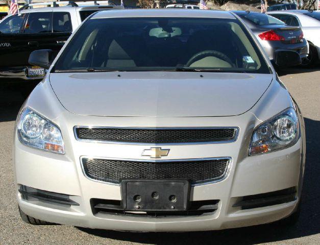 2010 Chevrolet Malibu Touring W/nav.sys