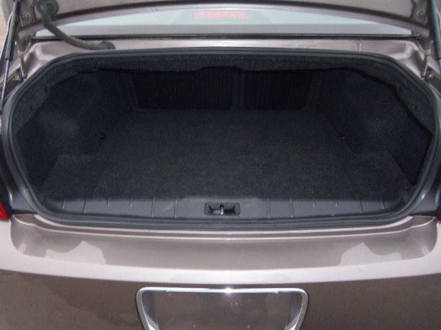 2012 Chevrolet Malibu Supercab XL