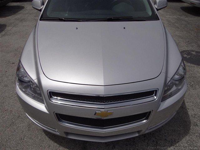 2012 Chevrolet Malibu Cheyenne Fleetside