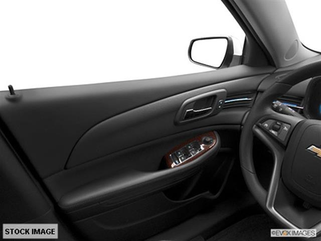 2013 Chevrolet Malibu Touring W/nav.sys