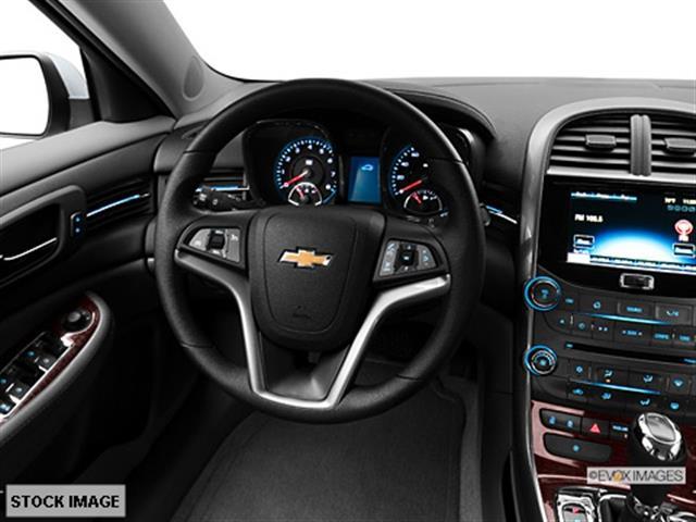 2013 Chevrolet Malibu SL1